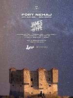 Panic Room Croatia @ Fort Nehaj with James Hype