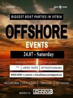 Party Boat Poreč