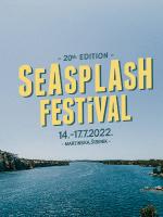20. Seasplash festival