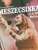 Etno-psihodelija u Močvari: Meszecsinka