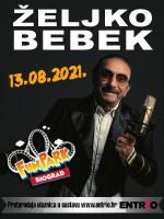 Željko Bebek @FunParkBiograd
