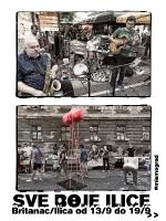 Projekt Ilica: Q'ART - FUN4ALL