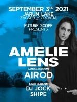 Future Scope w. Amelie Lens