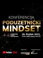 Poduzetnički mindset - Lideri među nama!