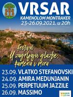 Amira Medunjanin @Vrsar- Festival