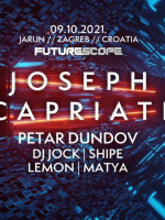 Future Scope w. Joseph Capriati