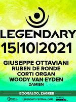 LEGENDARY pres. Giuseppe Ottaviani