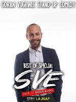 SVE - Goran Vugrinec - BEST OF specijal by Lajnap