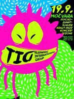 T.I.G. (Telepathic International Group) u Močvari