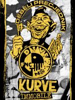 Attacapulco - Punk Dvorištanje