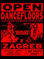 VOLTA X Boiler Room Zagreb