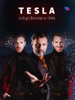 TESLA - Prilagođavanje anđela - Culture Shock Festival 2021