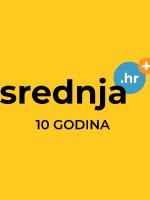 srednja.hr + Obrazovnih deset
