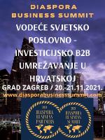 DIASPORA BUSINESS SUMMIT