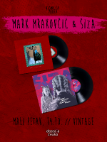 Mark Mrakovčić & ŠIZA // promocija vinyla